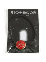 (U)RICH DOOR Hair Elastic
