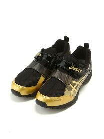 【SALE/30%OFF】asics (K)《アシックス公式》 子供靴 運動靴 【スニーカー】 SUKU2(スクスク)【TOPSPEED JR -ZERO2】 アシックスウォーキング シューズ キッズシューズ ブラック【送料無料】