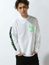 LS TEE NEW ALPHABET