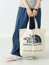 THE NORTH FACE / オーガニック トートバッグ ビームス ボーイ オーガニック トートバッグ エコバッグ