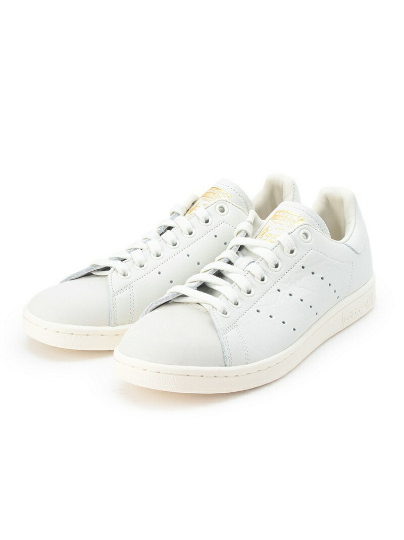 DRESSTERIOR(Ladies) 【WEB限定】adidas(アディダス) Stan Smith(スタンスミス) Premium B37900 ドレステリア シューズ【送料無料】