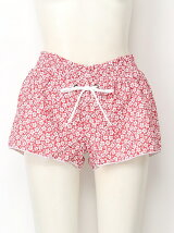 (W)FLAMINGO SHORTS