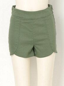 G.I. KATIE curvy shorts