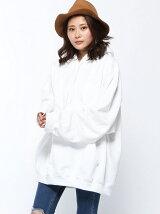 【W】【EMMA NOVEMBER】ビッグシルエット ドロ