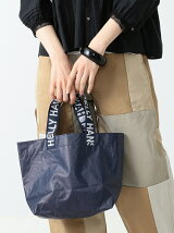 HELLY HANSEN / Sail Tote Small ビームス ボーイ バッグ トートバッグ