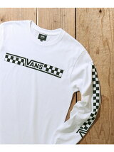VANS BMX LONG-SLEEVE