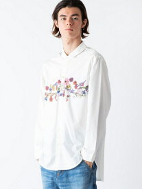 rehacer Flower Garden Shirt レアセル シャツ/ブラウス【送料無料】