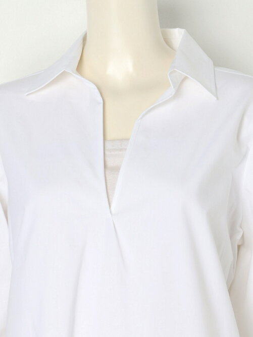 BROAD CLOTH SHIRT