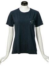 スパンコールナイトポケットTシャツ