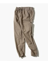 LIGHT TWILL EASY PANT