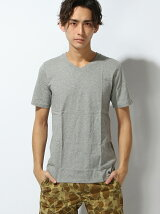 Standard V-Neck T-Shirt