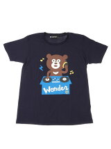The Wonderful! design works. / DJ Bear Tee