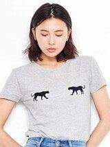 Leopard Print T-shir