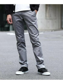 トップマルチヘリンボンストライプパンツ [ メンズ パンツ 定番 ] タケオキクチ パンツ/ジーンズ【送料無料】