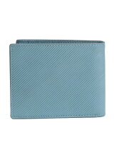 (M)NILES RFID LARGE COIN POCKET BIFOLD ML4011