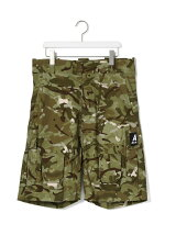 【Ark Air】 COMBAT SHORT