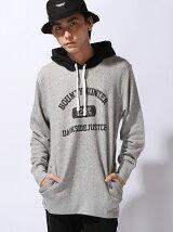 BxH 120% College Pullover Pk