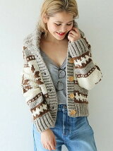 Cowichan Knit