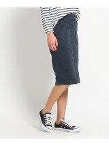 ストレッチチノタイトスカート