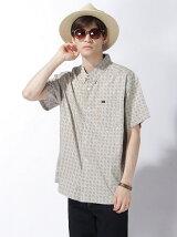 (M)S/Sシャツ