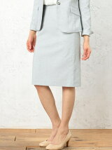 [洗濯可能/ライトDオックス]◆CR LIGHT D/OX スカート