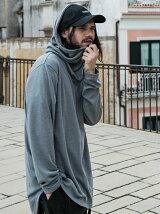 Jagger Drape hoodie