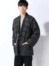 JAPONICATION  WHITE GOOSE DOWN  JKT