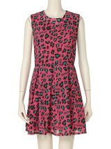 MISS LEOPARD DRESS