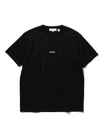【SALE/50%OFF】B:MING LIFE STORE by BEAMS B:MING by BEAMS / アイコン プリント Tシャツ BEAMS ビームス ビーミング ライフストア バイ ビームス カットソー Tシャツ ブラック カーキ グレー レッド