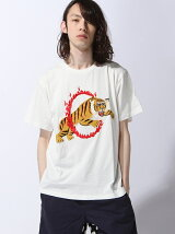 Fire Of The Tigar T