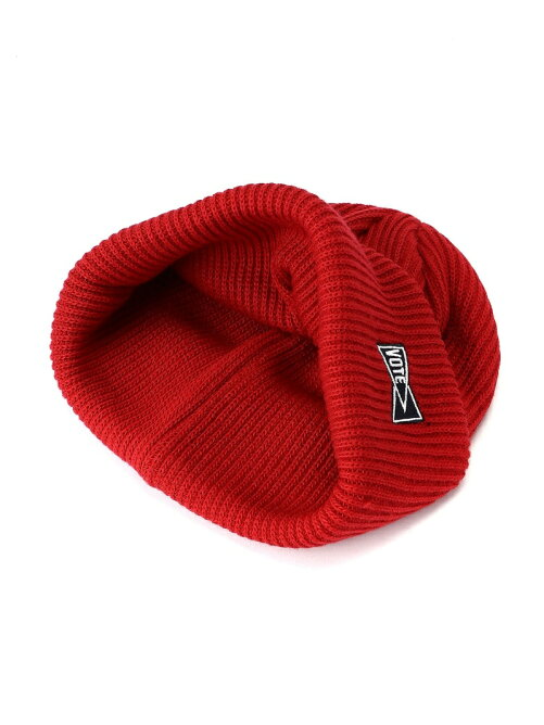 VOTE SIDE LOGO BEANIE