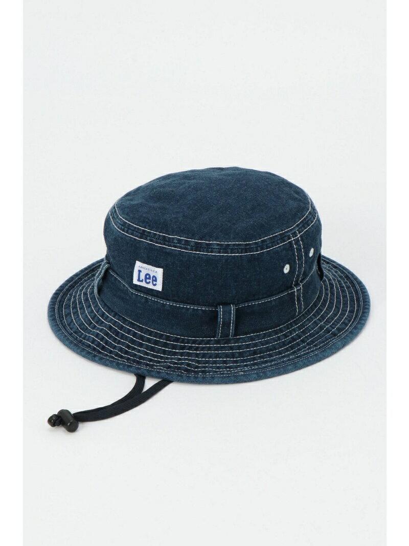 VENCE share style Ladys リー バケットハット ヴァンス エクスチェンジ 帽子/ヘア小物【送料無料】