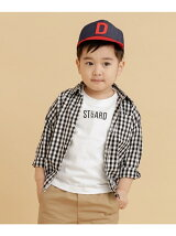 FORK&SPOON ST&ARD T-SHIRTS(KIDS)
