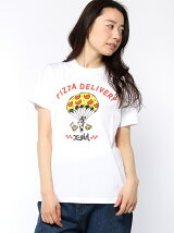 PIZZA DELIVERY S/S TEE