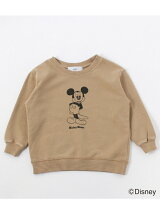 MICKEY MOUSE SWEAT プルオーバー