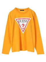 GUESSロングTシャツ