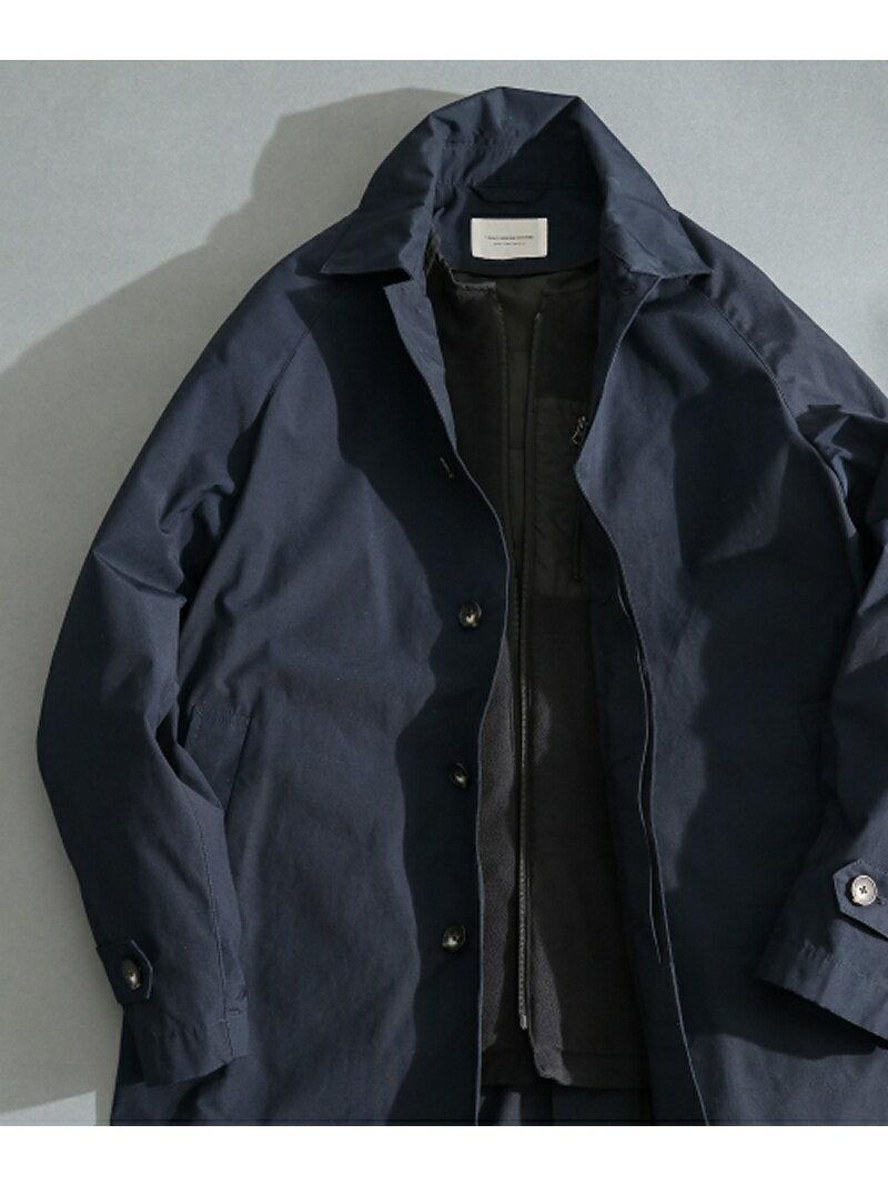 DOORS 4way coat アーバンリサーチドアーズ コート/ジャケット【送料無料】