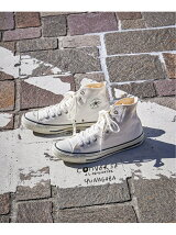 【CONVERSE / コンバース】 ALL STAR US YU NAGABA HI