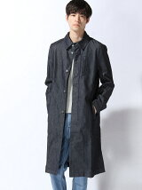 WHEIR Bobson/(M)SPRING COAT