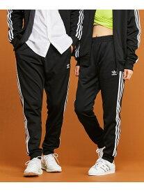 【SALE/30%OFF】adidas Originals (U)SST TRACK PANTS PB アディダス パンツ/ジーンズ スウェットパンツ ブラック ネイビー レッド【送料無料】
