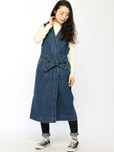 WHEIR Bobson/(W)LONG VEST