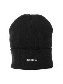Herschel Supply / Elmer ID ビーニー BEAMS ビーミング ライフストア バイ ビームス 帽子/ヘア小物