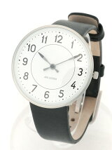(U)AJ Station Watch 34mm