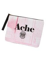 ACHE B CLUTCH BAG