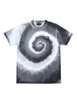 FULL-BK/(M)NEW TYPE TIEDYE TEE 01