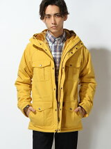 Mentor Jacket