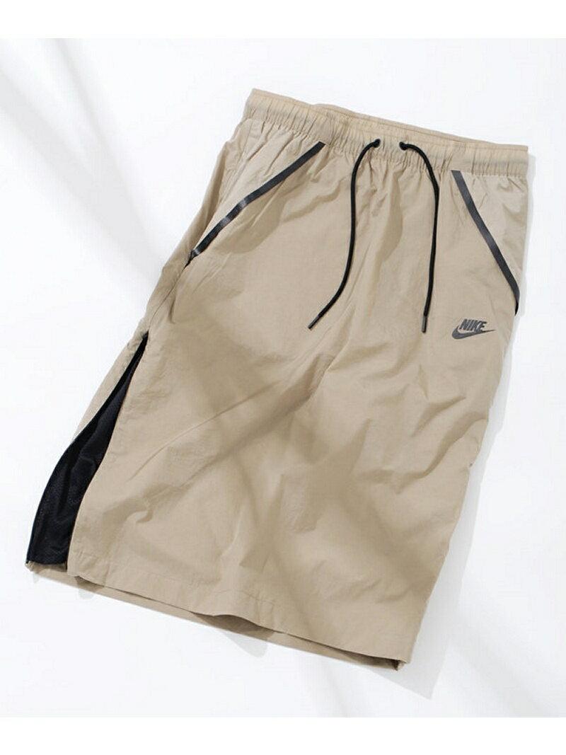 【SALE/30%OFF】NIKE WMNSテック ハイパーメッシュスカート ナノユニバース スカート【RBA_S】【RBA_E】【送料無料】