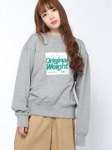 ORIGINAL WEIGHT SWEAT TOP