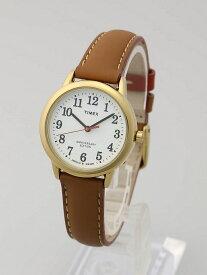 TIMEX TIMEX/(U)イージーリーダー40th ライフスタイルステーション ファッショングッズ 腕時計【送料無料】