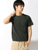 GOOD ON/(M)GO SS CREW NECK T-SHIRTS